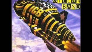 Ian Gillan Band - Five Moons