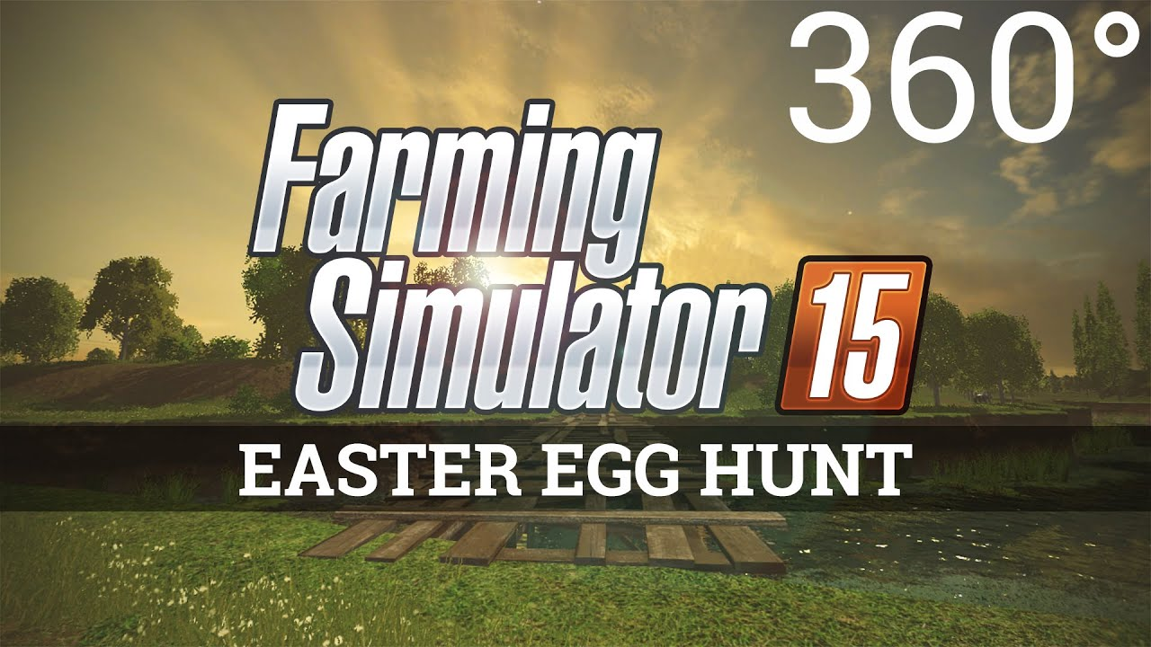 Farming Simulator 15 Harvest-All | Gamers With Jobs