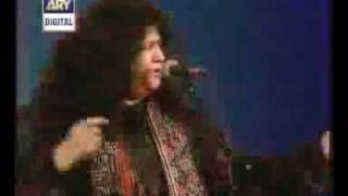 abida parveen live in concert  chaap thilak