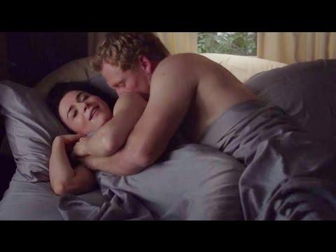Owen & Amelia - 12x12 ALL scenes [HD]