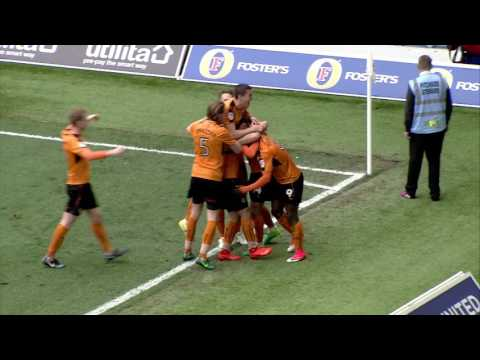 HIGHLIGHTS | Leeds Utd 0-1 Wolves