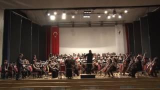 Senfonik Masal