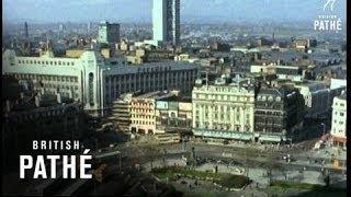 Strike In Manchester (1970-1979)