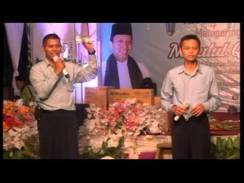 Sosialisasi Bank Indonesia (BI) dalam rangka Tabligh Akbar Nuzulul Qur'an - Kuwarasan 2017