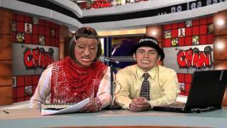 CUYES  - CHENN Noticas Rosendo y Roserito Nueva temporada - deportes /Twitter   @ccu_television