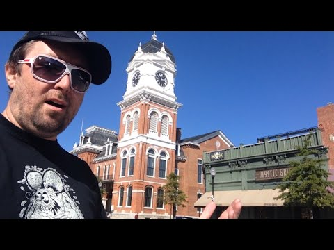TheDailyWoo - 841 (10/20/14) Hollywood Of The South