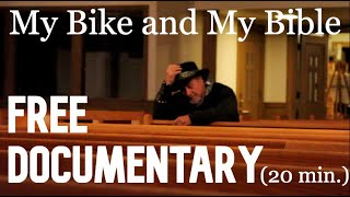 My Bike and My Bible | Free Documentary Short Film | Motorcycles, Crime, and Faith