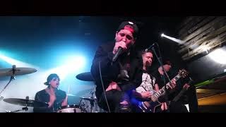 Escape The Fate     This War Is Ours The Guillotine II LIVE WALL OF DEATH