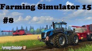 Dansk - Farming Simulator #8 Tester Skov-maskiner! - Bjornholm