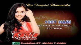 Kania Pasiso - 1001 HARI