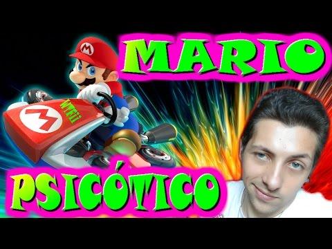 vídeo reacción Racist Mario [ Spanish Fandub ]