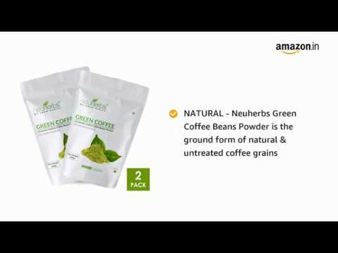 Green Coffee Beans Powder For Weight Loss Buy Organic Green