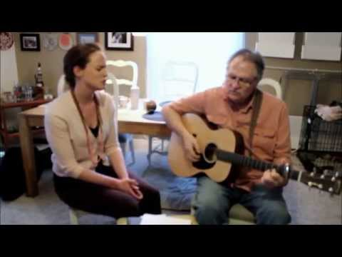 If I Needed You (Emmylou Harris and Don Williams) acoustic cover
