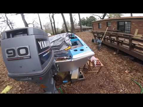 Boat Steering Problems