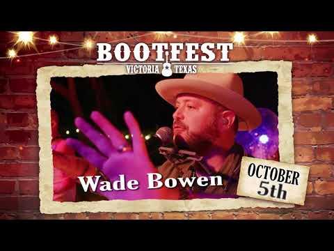 Bootfest 2019 In Victoria, TX!