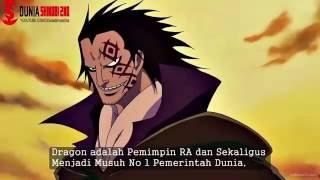 7 Tokoh Legenda Yang Mengakui Luffy Sebagai Bajak Laut Hebat