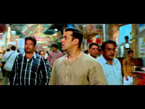 'Tu Jo Mila' Song - K.K. | Salman...