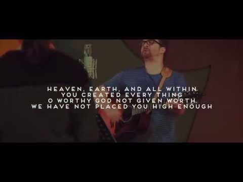 The Earth is Yours - Vineyard Worship (Live From St Albans Acoustic Preview 3 of 5)