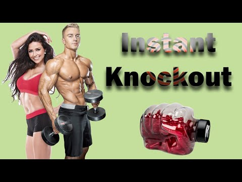 Instant Knockout Review Have Any Side Effects?