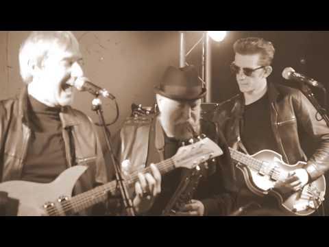 Hamburg Beat - Lucille & Slow Down mit Ecki Hofmann - BaRRock Hamburg