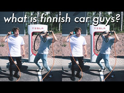 Car-culture In Finland /// What Is