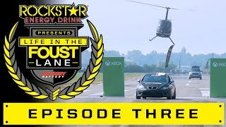Life in the Foust Lane - Episode 303 : Forza Fuel...