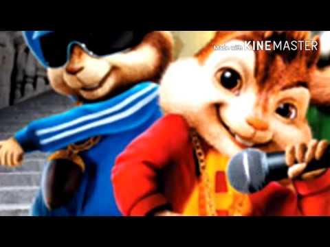 La cancion del reto de la botella (parodia)-Alvin y las ardillas