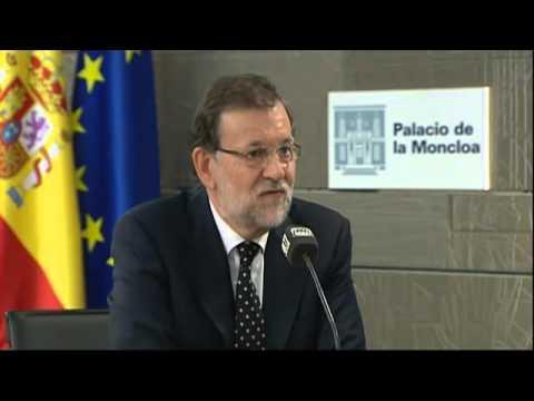 El presidente del gobierno de España no conoce la Constitución que dice defender