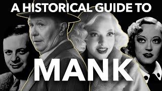 Everything You Need to Know About Mank