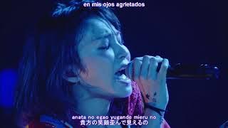 LiSA - Tsumibito Sub Español LiVE is Smile Always ~ASiA TOUR 2018~[eN + core]