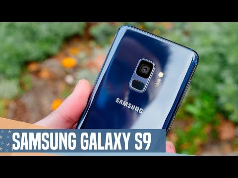 Samsung Galaxy S9 review, ¿sigue siendo el rey?