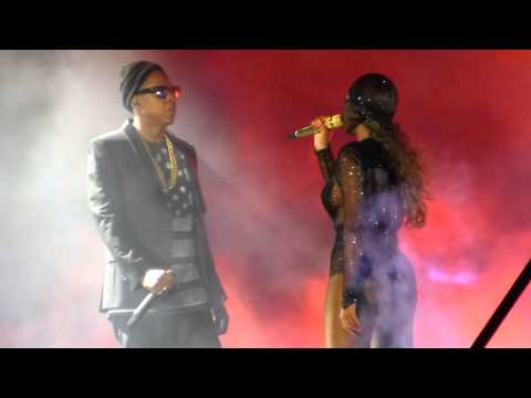 """Bonnie & Clyde "" Jay Z &..."