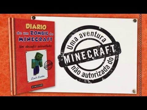diÁrio-de-um-zombie-do-minecraft---uma-aventura-a-não-perder!