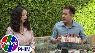 THVL | Bí mật quý ông - Tập 135[1]: Phong và Ly hợp tác kinh doanh chiếc hộp thần kỳ