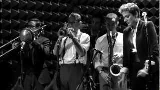 "The Hot Sardines ""Crazy Rhythm"" Joe"