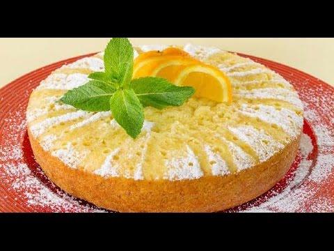 Апельсиновый пирог! Пирог с апельсинами рецепт. Очень вкусный и ароматный! Простой и быстрый рецепт.