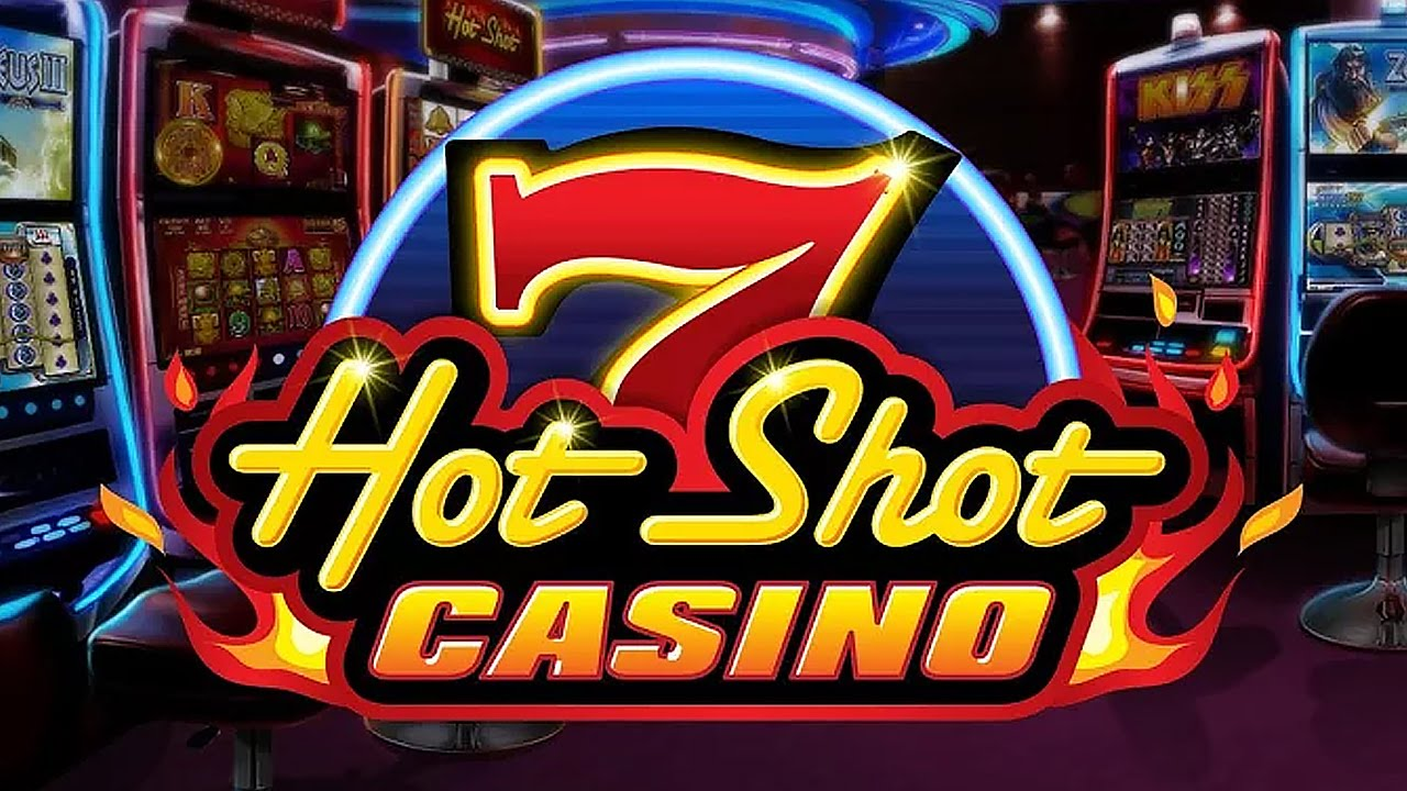 Hot Shot Slot Game