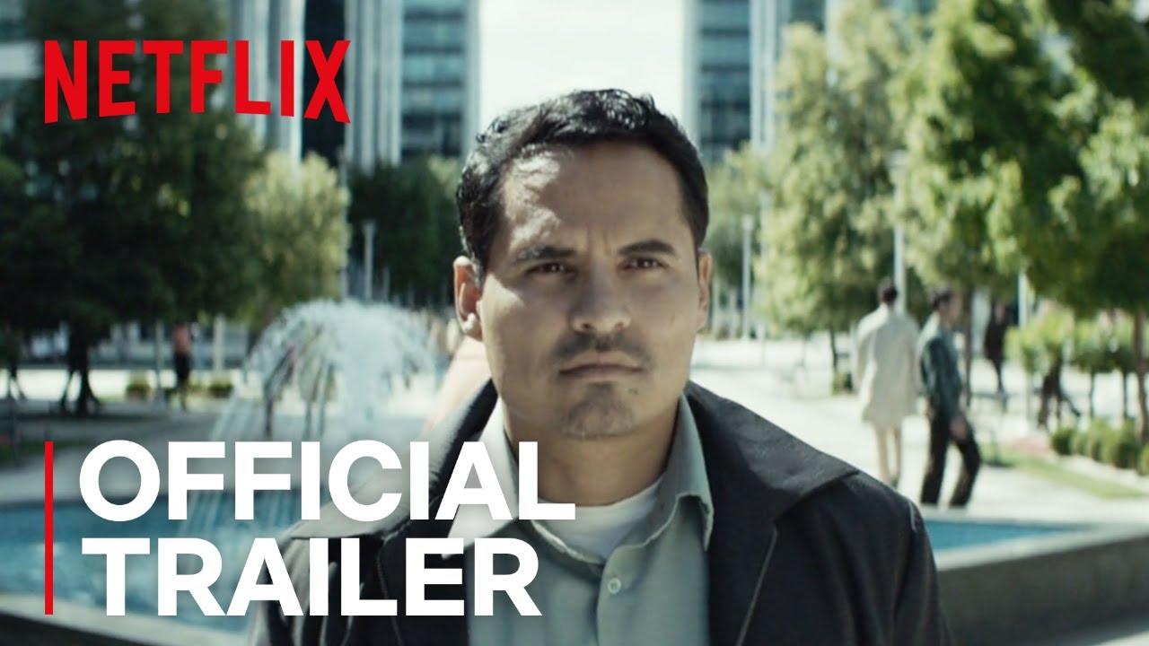 Extinction Official Trailer Hd Netflix