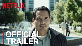 Extinction   Official Trailer [HD]   Netflix