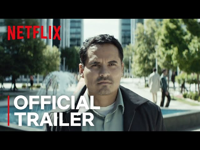 Extinction | Official Trailer | Netflix