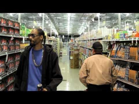 Snoop Dogg - Pepsi Max Zero Calories Commercial