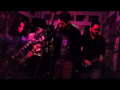 Vintage rocket  - War Pigs (Black Sabbath) - Ali Pub - Barueiri - SP