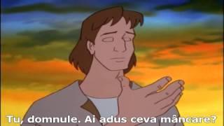 Pâine din Cer - Desene animate - subtitrat romana
