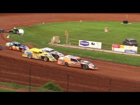 5 11 18 Modified Heat# 1 Bloomington Speedway