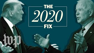 What will decide the election? | The 2020 Fix