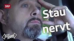 «Stau nervt» mit Andreas Thiel | Querdenker | SRF Comedy