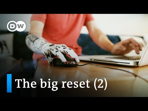 How artificial intelligence is changing our society | DW Documentary