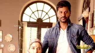 Devi will be a landmark film for Tamannaah: Prabhu Deva