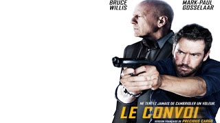 Le convoi (disponible 29/04)