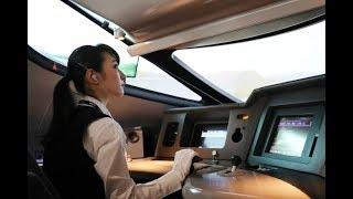 E5系新幹線の時速320キロを運転体験!鉄道博物館新館が7月5日にオープン